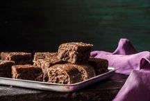 Photography - Cake, Brownie & Cookies