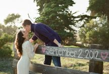 Engagement Picture Ideas / by Cayleen Thorlaksen