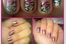 all about nails / i like nail art. i do it as a hobby and well hopefully during the summer i could make some money for it. :)