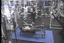 Hilarious at the Gym / The funny and awkward things that ONLY happen at the gym!