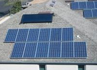 Solar Electric PV Installations / Solar Electric also know as PV, Photovoltaic Solar Installations through out the state of Florida