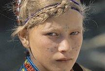 Beautiful Ethnic People ♡