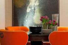 Dining in style / Ideas for diningroom make over