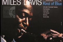 Miles Davis Music - Vinyl LP Records & CDs