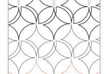 Patterns $0.0225 per square inch