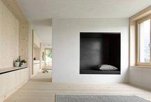 Place built furniture