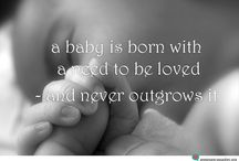 Pregnancy Love Quotes / The best quotes about pregnancy and love on the web.
