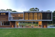 Arquitetura Sustentável / Espaços onde a sustentabilidade é fundamental