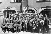 Hitler and Others Colourless