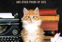 Cats / by Dani Blogbooktours