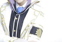 kamigami no asobi cosplay
