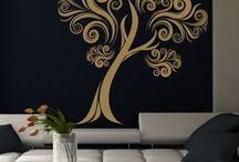 na zdi-stromy