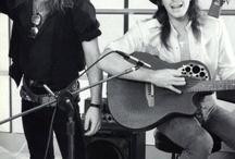 Jon &Richie