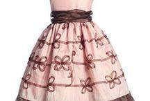 Dresses for gils