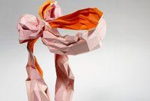 2D meets 3D = 5D explosion / by Olivia Foss