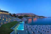 Rixos Libertas Dubrovnik / You will have a uniquely different experience... http://libertasdubrovnik.rixos.com/ / by Rixos Hotels