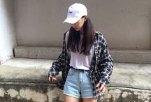 ~^•^~한국어 패션~^•^~