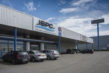 ISPC Liège