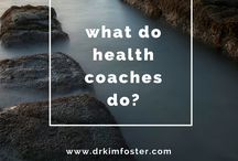 Tips for Health Coaches / Strategies for Female Wellness Entrepreneurs and Health Coaches to help you grow your business and create the career & life of your dreams.