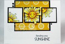 Inspiration - CAS Cards