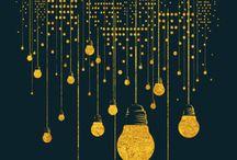 Lamps / design