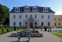 Kruszyn (Dolnośląskie) - Pałac