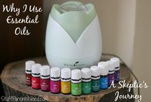 Essential Oils / Exploring essential oil usage from the perspective of a skeptic. / by Stuff Parents Need