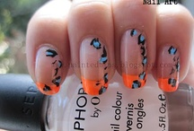 My Style: Nails. / by Breana Leary