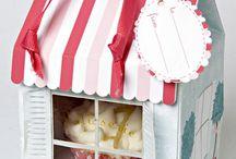 papergoods cupcake