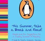 Summer Fun / by Donna Scott