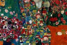 klimt (Gustav Klimt)