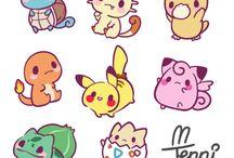 Pokemon Fofo
