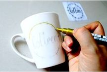 Chávenas Personalizadas
