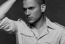 PEOPLE • Wentworth Miller
