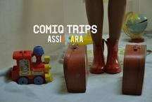 Comiq Trips