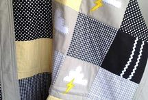 Quilts<3 / by Rylee Kirkpatrick