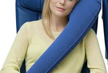 Travel Pillows - Travel Accessories
