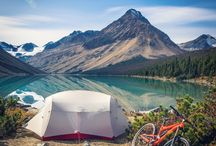 mountainbike survival