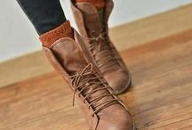 shoes / by Monica Garza