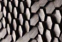 Muros madera