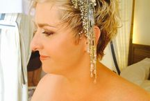 Wedding hair courses / Wedding hair courses by Jo Black