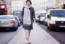 Street style and Fashion we love