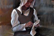 Art - Emilia Wilk
