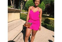 ebony empress
