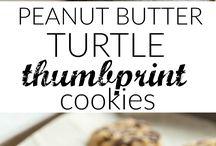 Thumbprint Cookies!!!