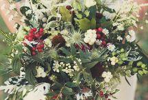 ♡ Bouquet mariée ♡ Inspiration / Inspiration bouquet de mariée - Mariage - Wedding