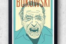 Bukowski Wall