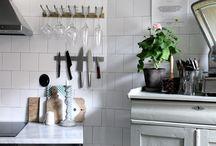 Husprosjekt kjøkken