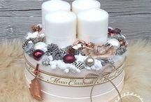 Karácsony box