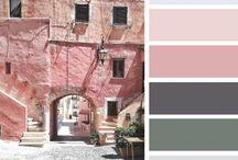 Skema warna